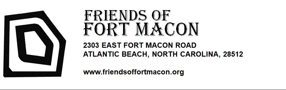 Friends of Fort Macon